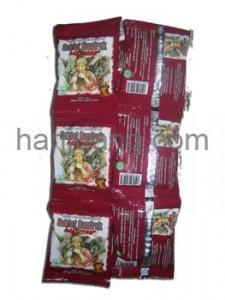 Coklat Bandrek Hanjuang Renteng