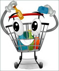 Shopping Charts hanjuang