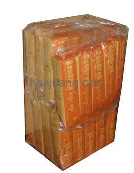 Bandrek Hanjuang Kantong Plastik
