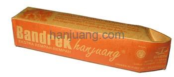 Bandrek Hanjuang